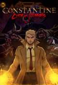 КОНСТАНТИН: ГОРОД ДЕМОНОВ    ~   Constantine: City of Demons